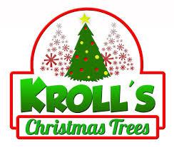 kroll u0027s christmas trees waukegan il