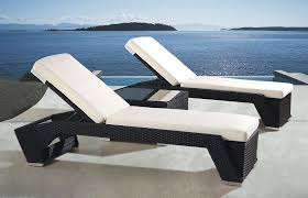 No Cushion Outdoor Furniture - outdoor lounge chairs with cushions u2014 porch and landscape ideas