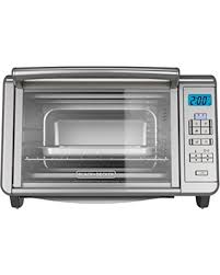 Broiler Pan For Toaster Oven Check Out These Bargains On Black Decker 6 Slice Digital