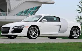 audi r8 features used 2011 audi r8 for sale pricing features edmunds
