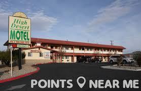 Classic Motel Motels Near Me Points Near Me