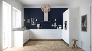 mur cuisine quelle couleur de mur pour une cuisine et quels codes déco adopter
