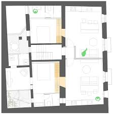 Twin Home Floor Plans Minimalistic Kitchen In Twin House Woont Love Your Home