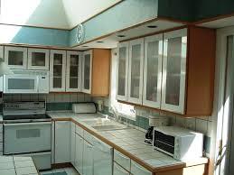 kitchen cabinet glass doors best kitchen cabinet doors u2013 three