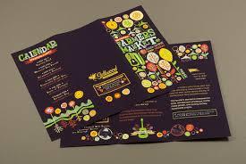 graphic design brochures luxury 35 creative examples of brochure