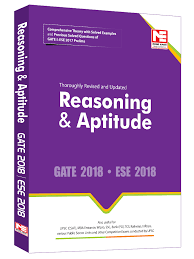 gate u0026 ese 2018 reasoning u0026 aptitude
