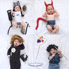 diy baby halloween costumes for 2015 harlow u0026 thistle home