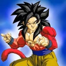 image goku super saiyan 4 02082009235640 jpg dragon ball wiki