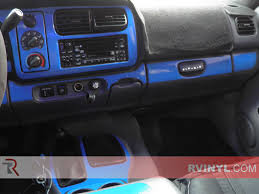 Dodge Durango Upgrades - dodge durango 1998 2000 dash kits diy dash trim kit