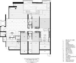 gallery of goodwood residence woha 13
