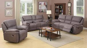 Myron Court Power Reclining Living Room Set  Jennifer Furniture - Living room sets