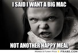Big Mac Meme - this is what a deep fried big mac looks like and it s amazing