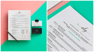 personal details resume minimalist wallpaper cute well designed resume exles for your inspiration