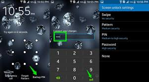 how to unlock android phone without gmail how to bypass android lock screen ubergizmo