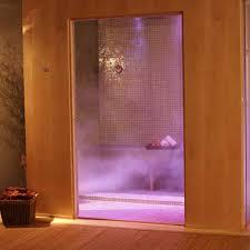 Steam Shower Bathroom Aaahhh Bliss How To Build The Steam Shower Abode Mr Steam