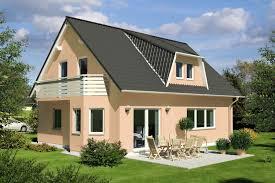 Efh Einfamilienhaus Efh Massivhaus Typ U201eoffenbach U201c