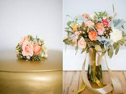 wedding flowers eucalyptus a bright sparkly gold wedding utah wedding florist calie
