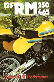 pdf 1985 suzuki rm250 manual 28 pages 81 rm 250 review