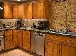 kitchen beadboard kitchen cabinet door with metal handle and knob