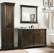 bathrooms design choosing antique double sink vanities bathroom