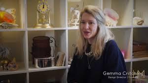 cabinet jewellery designer interview youtube