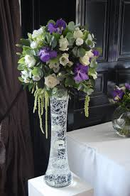 Flower Arrangements For Tall Vases Mood Flowers Signature Style