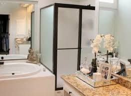 staycation japanese spa bathroom makeover home improvement realie
