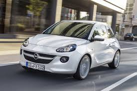 opel white opel pressroom europe adam