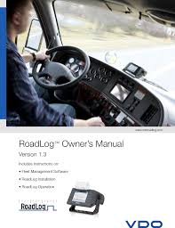3290z vehicle data recorder user manual continental automotive