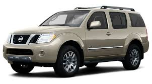 nissan pathfinder amazon com 2008 nissan pathfinder reviews images and specs