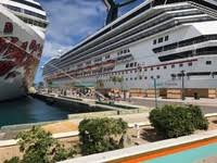 Carnival Freedom Floor Plan Carnival Freedom Eastern Caribbean Cruise Reviews And Ratings Of