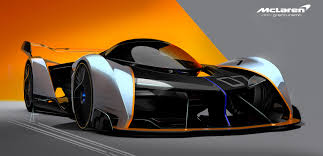 lexus lf lc vision gt mclaren ultimate vision gran turismo gran turismo com