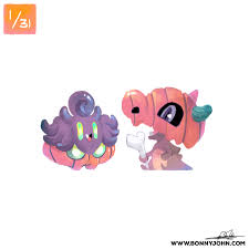 halloween animations clip arts pokemon x halloween 2016 u2014 bonny john