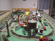 trains for train table standard gauge train layouts welcome to a combined standard gauge