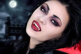i bite halloween vampire face makeup makeup carmencitta