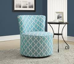 Blue And White Accent Chair by Furniture Awesome Ideas Of Light Blue Accent Chair To Brings