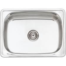 SS Kitchen Sink At Rs  Piece Kitchen Sinks Elica PB India - Kitchen ss sinks