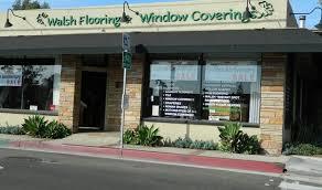 walsh flooring and window coverings laguna orange county