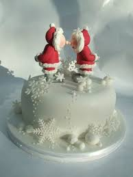 christmas cake decoration ideas royal icing christmas cake