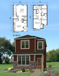 narrow waterfront house plans best narrow lot house plans thecashdollars com