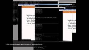 Profile Summary For Oracle Dba Oracle Asm Tutorial Part 9 Of 9 Summary U0026 Q U0026 A Youtube