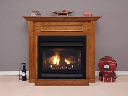 vail fireplaces vent free white mountain hearth