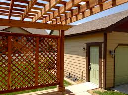 Lattice Pergola Roof by Portfolio Fort Collins U0026 Windsor Co Outrigger Landscaping