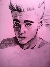 justinbieber drawings on paigeeworld pictures of justinbieber