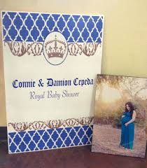 royal blue baby shower invitations packed with medium size of
