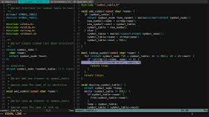github nlknguyen papercolor theme light u0026 dark vim color