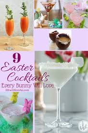 9 easter cocktails every bunny will with lorelai