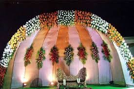 Marriage Decoration Royal Marriage Hall U0026 Lawn Lucknow Service Provider Of Marriage