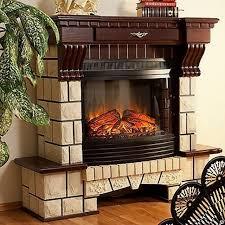 Decorative Fireplace by Portal Decorative Fireplace Build Daily
