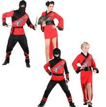 Halloween Costume Ninja Popular Samurai Halloween Costumes Buy Cheap Samurai Halloween